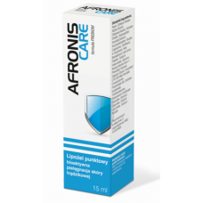 Afronis care - lipożel punktowy żel 15 ml
