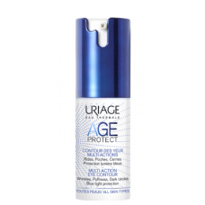 Age protect - contour des yeux multi-actions krem 15 ml