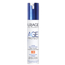 Age protect - creme multi-actions spf 30 krem 40 ml